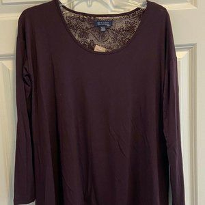 American Eagle Outfitters SOFT & SEXY Scoop Top S